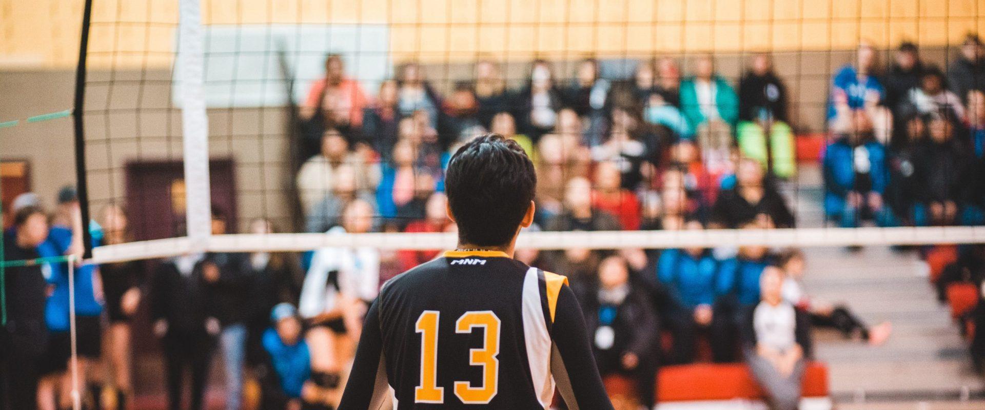 Permalink auf:Volleyball